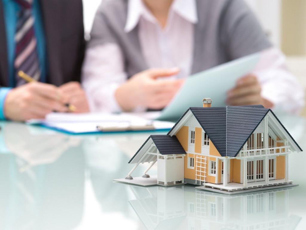 Взять кредит на строительство жилья
